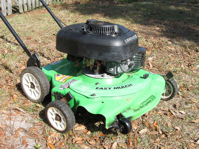 restored lawn boy 2 cycle lawn mower and small engine. Black Bedroom Furniture Sets. Home Design Ideas